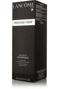 Lancôme - Génifique Advanced Youth Activating Concentrate, 75ml - Colorless