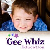 Gee Whiz - Gee Whiz Education creates a unique digital monthly curriculum designed specifically for family child care providers that addresses all developmental areas. Our pricing is different too... not per child but per program... just $12.95 for 30 days of access.