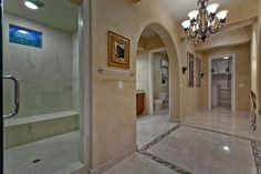 101 South Royal Ascot Drive Las Vegas, NV 89144 Agent: Diane Varney Master Bathroom