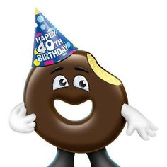 We are giving away goodies, in order to celebrate Rich Frosted Donut's 40th birthday! ENTER to win one of 40 prize packages in our sweepstakes. https://www.facebook.com/Entenmanns/app_465151116855068