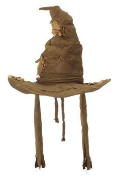 One Size Adult Harry Potter Costume Sorting Hat - Brown Elope,http://www.amazon.com/dp/B000P0WW42/ref=cm_sw_r_pi_dp_BVI8rb07149KEG0H