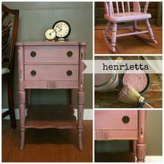 Henrietta Chalk Paint® - Eco Chic Boutique