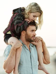 Another day on the set on gifted with chris evans!!!! ~McKenna
