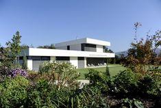 Neubau Wohnhaus S   Architekturbüro Arkade