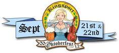 Kingsport Oktoberfest Sept 22, 2012
