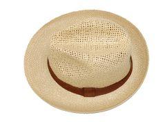 Mesh Straw Hat S14 Natural Beige Panama Hat, Mesh, Beige, Natural, Hats, How To Wear, Hat, Nature, Panama