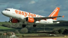 Easyjet launches five new European routes