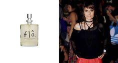 """Fernanda Abreu, cantora: """"Uso o Flô, da Maira Jung. Ele é bem leve, quase uma alfazema. Costumo alterná-lo com um de cereja da L´Occitane. Eu gosto de perfumes suaves até porque sou alérgica"""" MONTAGEM SOBRE FOTOS DE DIVULGAÇÃO E LAURA MARQUES / AGÊNCIA O GLOBO;"""