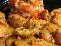 Cuisine Indienne Recette Du Poulet Tandoori Recipe Tandoori