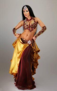 More Incredible costuming from Russia!Fatima Habib ФАТИМА ХАБИБ