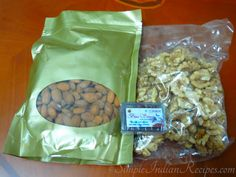 Easy Indian Recipes, Almonds, Cities, Snack Recipes, Articles, Store, Simple, Products, Snack Mix Recipes