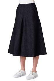 Giselle Denim Skirt - Weekday