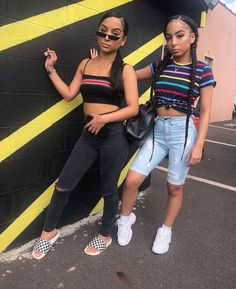 Siangie Twins, Baddies, Beast, Relationship, Relationships