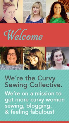 Curvy Sewing Tutorials from the Curvy Sewing Collective... Just what I've been looking for!