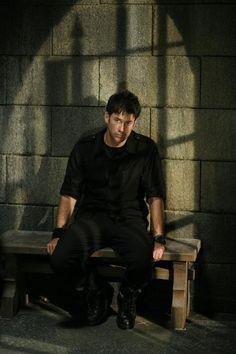 John Sheppard #Stargate