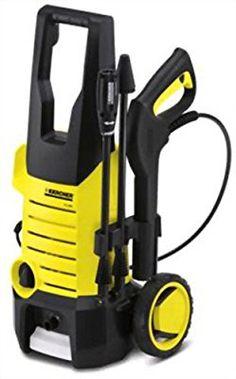 KARCHER(ケルヒャー) 【充実した装備! パワフル洗浄! 】高圧洗浄機 K2.360