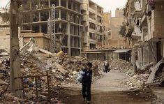 História da Síria