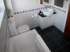 Images On white and black bathroom tile grasscloth wallpaper design ideas decor ideasdecor