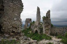 Zrúcanina Plaveckého hradu