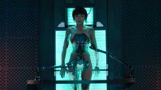 映画「Ghost In The Shell」の新予告編(2分30秒版)が公開、バトーさんも登場。公開は2017年4月 - Engadget 日本版