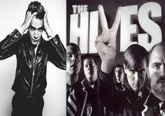 Howling Pelle Almqvist ~ Born Per Almqvist 29 May 1978 (age 37) Fagersta, Sweden. Lead singer of Swedish garage rock band The Hives. Like the rest of the band, Almqvist hails from Fagersta, a small town in central Sweden with about 11,000 residents. Hate