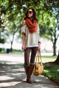 Sequins and Things: comfy cozy