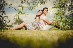 Ensaio Trash the Dress Prewedding Noivos no campo Aline e Andre Rancho P&R (38)