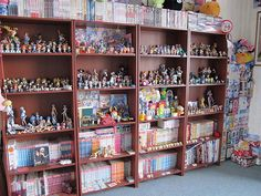 Female Otaku Room | photos the commons 20under20 galleries world map app garden camera ...