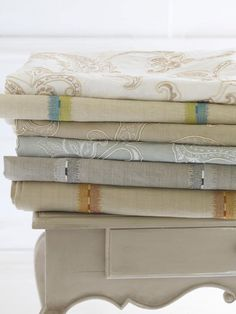 New - Halkin Silks Collection from James Hare Decor Blinds, Curtains With Blinds, Hare, Upholstery, Towel, Gabriel, Windows, Interiors, Collection