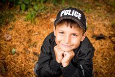 little police man