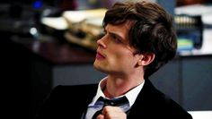 Read Spencer reid 3 (Criminal Minds) from the story Multi Gif Imagines by thesupernaturalTeen with 603 reads. Spencer when. Dr Spencer Reid, Dr Reid, Spencer Reid Criminal Minds, Criminal Minds Cast, Matthew Gray Gubler, Matthew Grey, Crimal Minds, Oui Oui, White Man