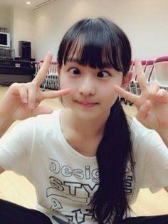 乃木坂46 (nogizaka46)  Ito Marika (伊藤 万理華)