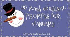 Ketchen's Kindergarten: I promise I teach more than Math!