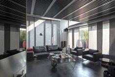 Loft in Torino «  Lana+Savettiere architetti