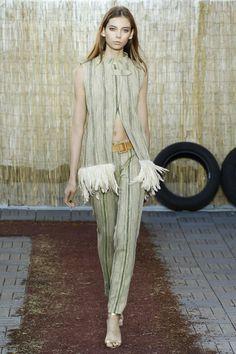 Sophie Theallet, Look #14