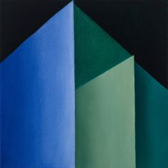 Nancy Cheairs - House of Light #10 | From a unique collection of paintings at http://www.1stdibs.com/art/paintings/