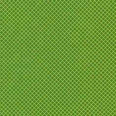 Remix Criss Cross in Green - Na ponta d'agulha