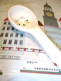 MUIK DESIGN  Spoon