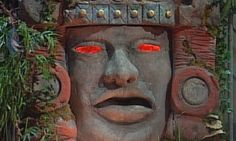 The latest '90s chestnut to be dug out of the attic and dusted off for a reboot? Nickelodeon's archaeology-themed game show Legends of the Hidden Temple, which ran from 1993 to 1995. As Variety reports, Nickelodeon will produce a made-for-TV movie based on Legends this year. In honor of the ...
