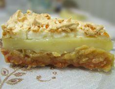 Recette - Tarte aux bananes | 750g