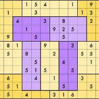 Pi Day Sudoku