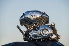 Engines - Indian Thunder Stroke 111 2014