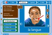 French games: fun learner games for kids and adults learning French – free website