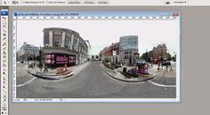 from Street View to 3d Environment