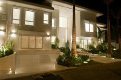 Casa Tabatinga tem 1.200 m² e mix de referências praianas e citadinas - Casa e Decoração