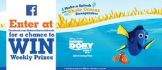New Age Mama: Meet Dory in the Bread Aisle for a Chance to Win!