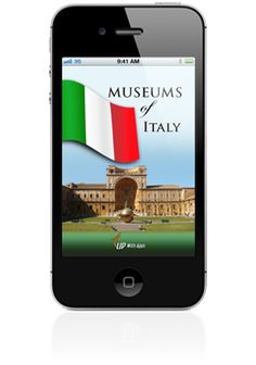 Italy Museums - FREE App Download