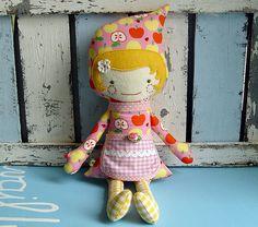 mariechen_01 | Mariechen is another sister of Little Red Rid… | Flickr