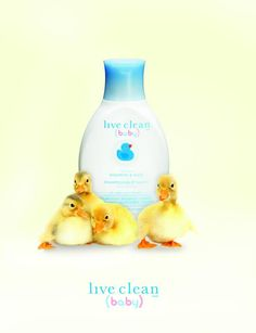 Live Clean Baby Baby Shampoo, Cleaning, My Love, Live, Soap