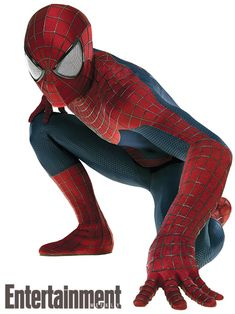 Amazing Spider-Man New Images Of Green Goblin And The Rhino Super Hero Outfits, Super Hero Costumes, Amazing Spiderman, Marvel Art, Marvel Movies, Spiderman Costume, Spider Man 2, Fandom Crossover, Green Goblin